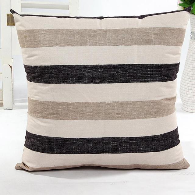 Prezzo all\'ingrosso Della Banda Divano Letto Home Decor Pillow Case ...