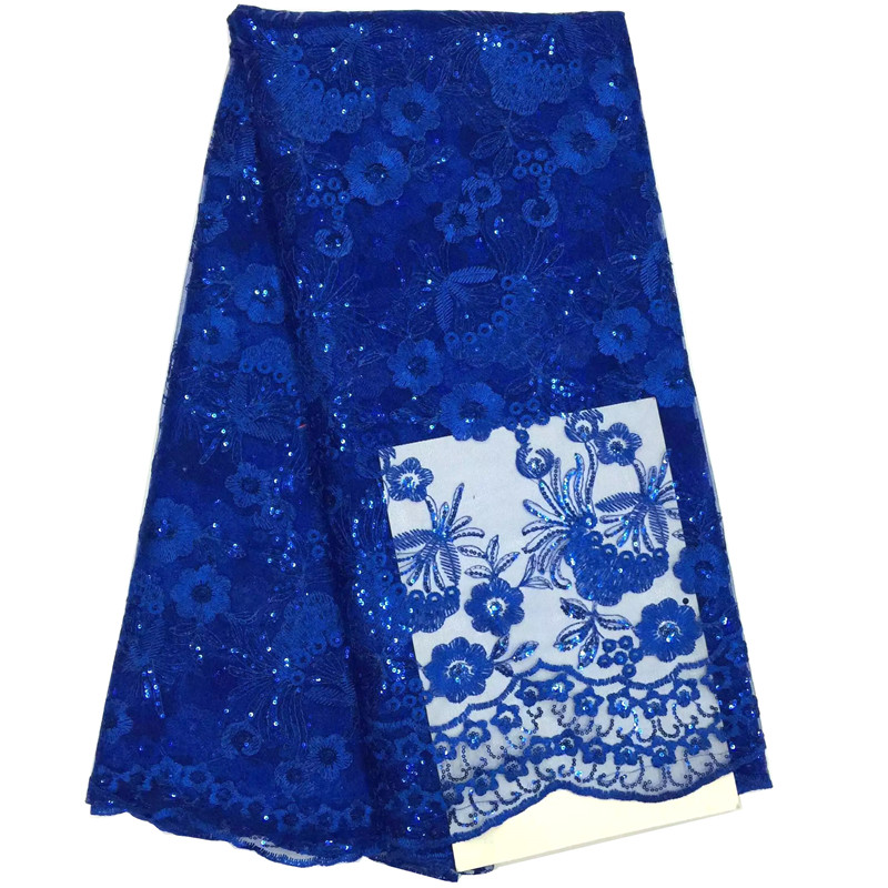 African nice fashion tulle french lace embroidered for with shining stones net lace fabric popular design you are specailAfrican nice fashion tulle french lace embroidered for with shining stones net lace fabric popular design you are specail