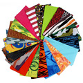 Multi-style Novelty Bicycle Biker Bandana Scarf Seamless Bandanas Headwear Sport Scarf Magic Headband Neck Tube Ring Shawl Wrap