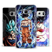 2018 Dragon Ball Samsung Cases (Set 2)