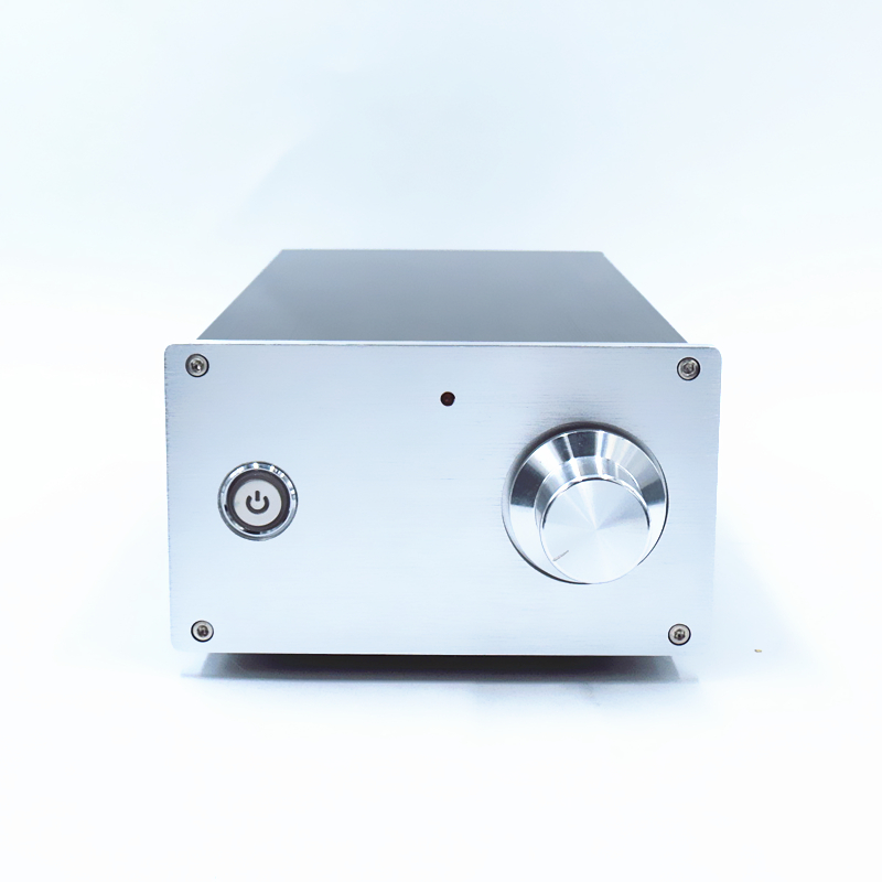 DC12V car Vehicle-mounted 6N8P Good Sound Single tube preamp Vacuum tube  preamplifier