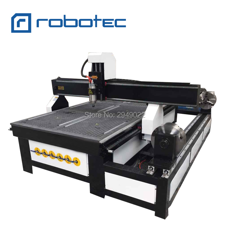 New Model Rotary Cnc Router Machine/hot China Cnc Router