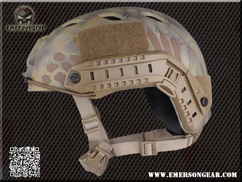 ФОТО Military motorcycle helmet Climb Protective EMES FAST Helmet-BJ TYPE-Mandrake EM5659I cycling helmet