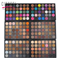 CIBBCCI 35 Colors Combination Eye Shadow Palette Women Cosmetics Set Eyeshadow Makeup Palette