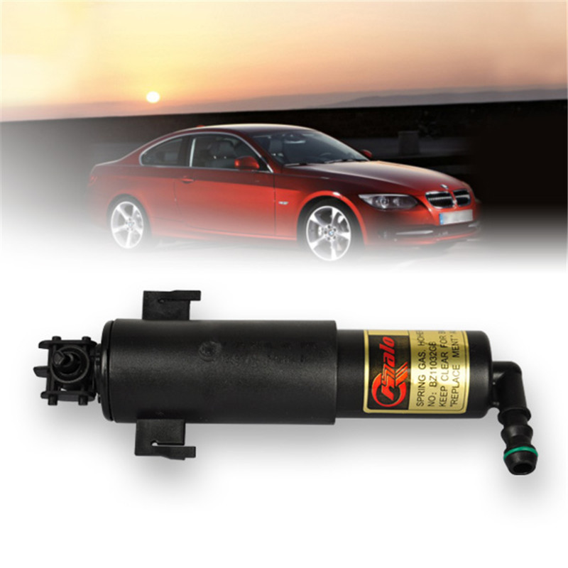 High Quality Car Headlamp Headlight Cleaning Washer Nozzle Pump For
