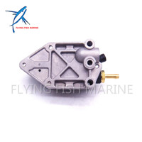 Boat Motor 0438562 438562 0434728 434728 Fuel Pump for Johnson Evinrude OMC BRP 9.9hp 15hp Free Shipping