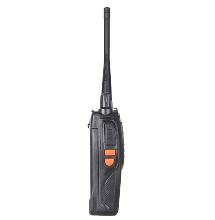 Image 3 - 2PCS Baofeng BF C1 Walkie Talkie 16CH Two Way Radio Woki Toki UHF Portable Ham Radio CB 5W Flashlight HF Transceiver Comunicador-in Walkie Talkie from Cellphones & Telecommunications