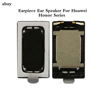New Top Quality Front Earpice Ear piece Speaker For Huawei Honor 6 Plus P7 P6 5A 6X 6A 4A 4X 4X 7i 8 V8 Ear Speaker Earpiece image