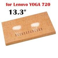 Leather Case For Lenovo YOGA 720 Luxury Stand Holder Flip Cover For Lenovo YOGA 720 13