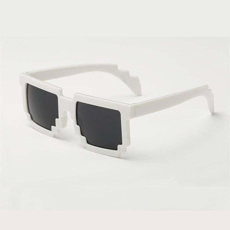 Long Keeper Solglasögon Hot Sale Solglasögon Creeper Glasses Nyhet - Kläder tillbehör - Foto 3