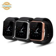"Fitness Bluetooth smartwatch phone kamerad Für Android und IOS 1.54 ""inch Armbanduhr T-Flash/SIM TPU78 Armbanduhr Anti-verloren"
