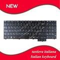 IT Итальянский клавиатура для Samsung R517 R523 R525 NP-R525 R528 R530 R540 R620 NP-R620 R618 P580 BA5902832 CNBA5902832 9Z. N5LSN. 00R