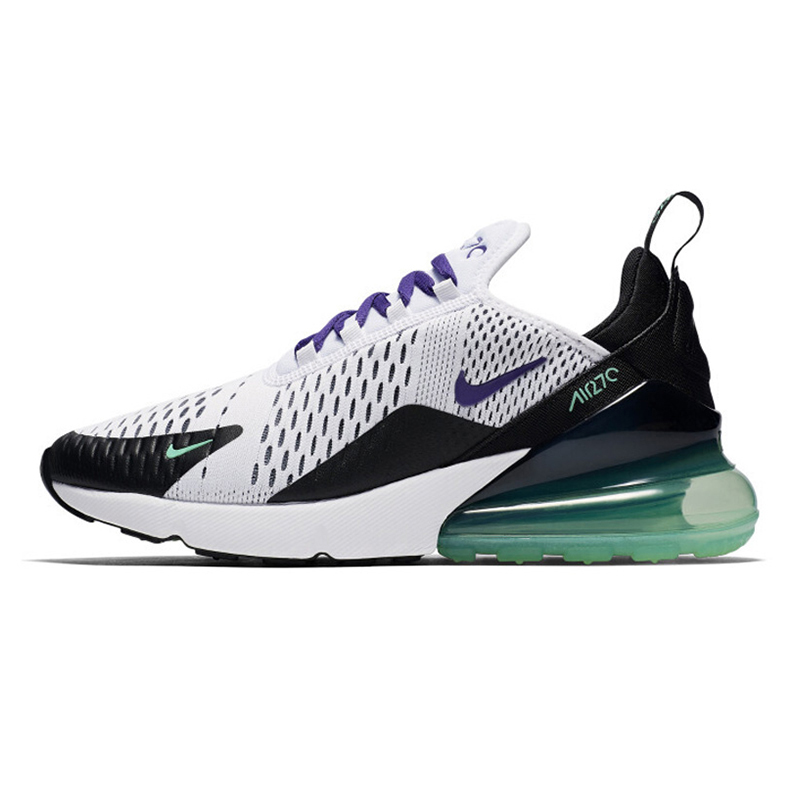 2e696d6d5847 Original Authentic NIKE AIR MAX 270 Women s Running Shoes Sport ...