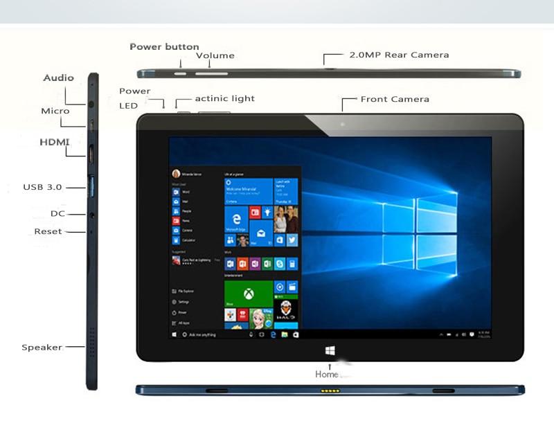 laptop port