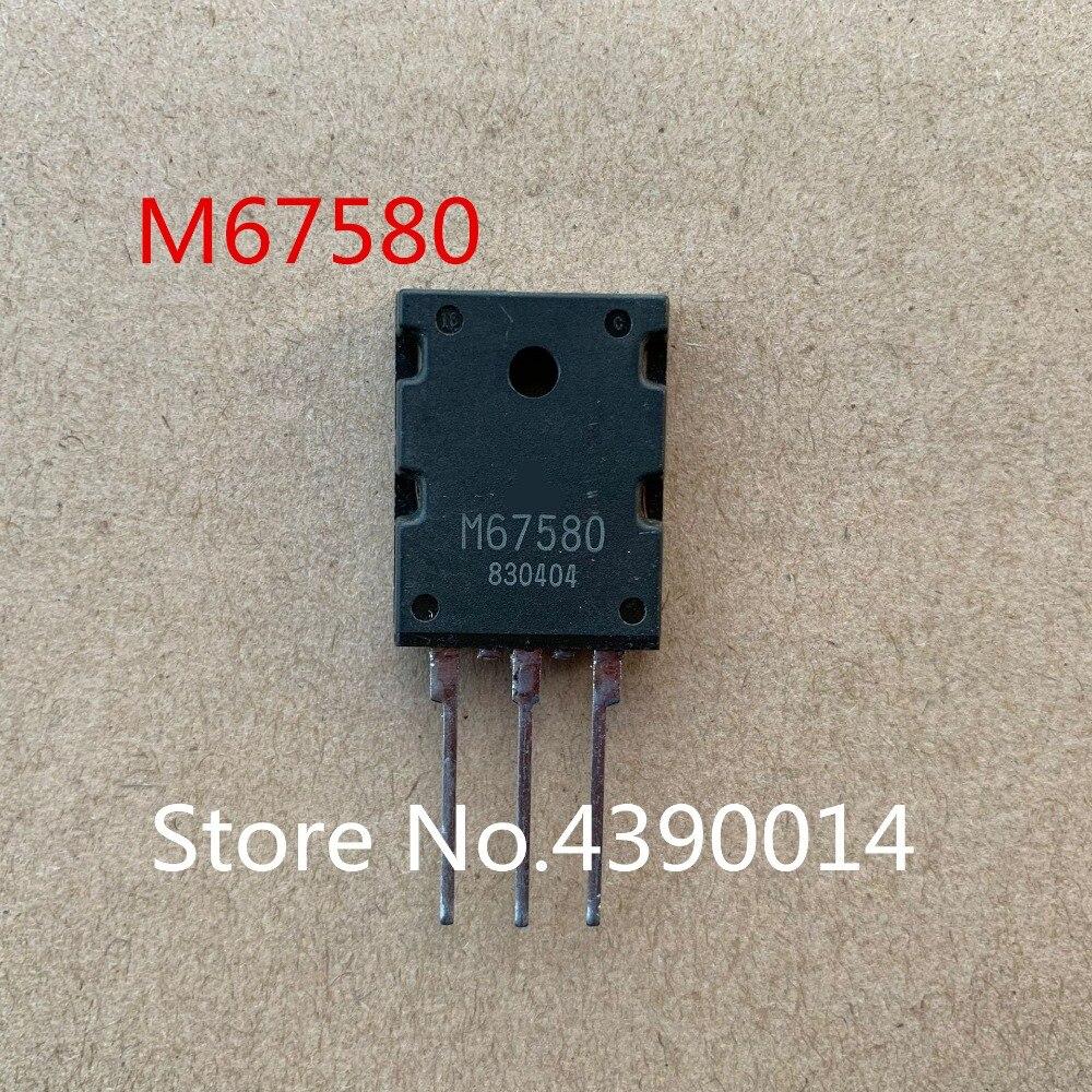 2 pcs/lot M675802 pcs/lot M67580