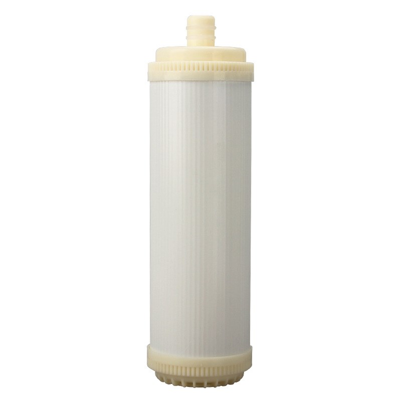 Plug-In Type UF Hollow Fiber Filter 10 Inch Ultrafiltration Membrane Filter For Water Purifier Household Pre-Filtration plug in type uf hollow fiber filter 10 inch ultrafiltration membrane filter for water purifier household pre filtration