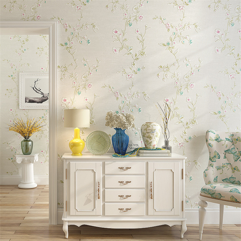 Beibehang High quality home background decoration 3D wallpaper rattan desktop wallpaper papel de parede wallpaper for walls 3 d