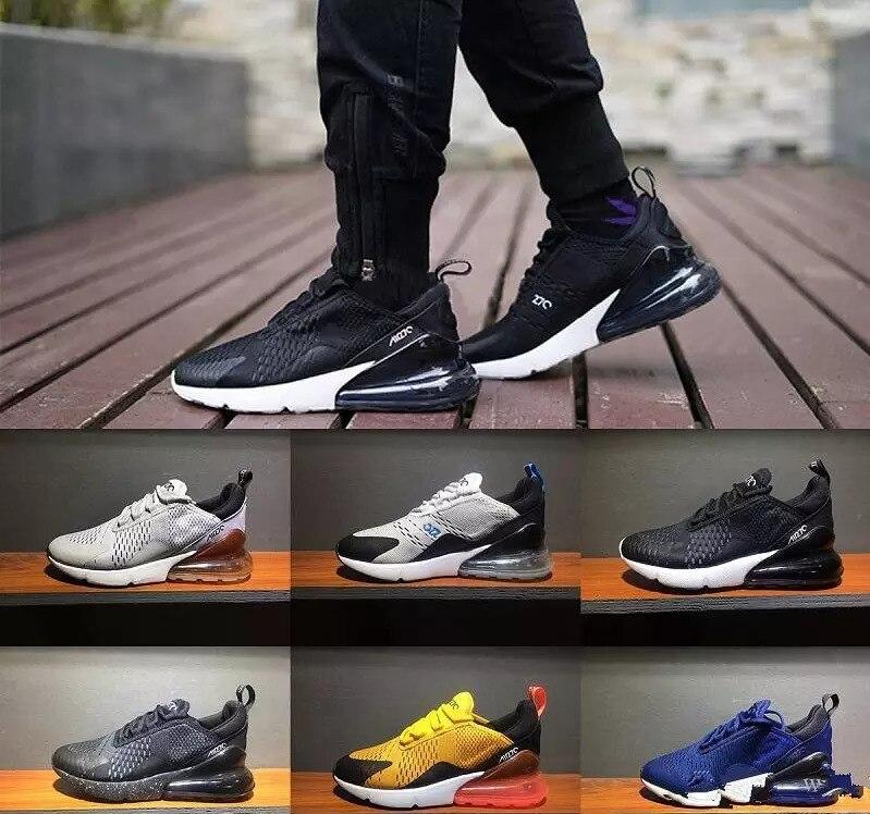 47 2019 livraison gratuite femmes course sport Designer chaussure pour hommes chaussures Sneaker 40-46 5 18