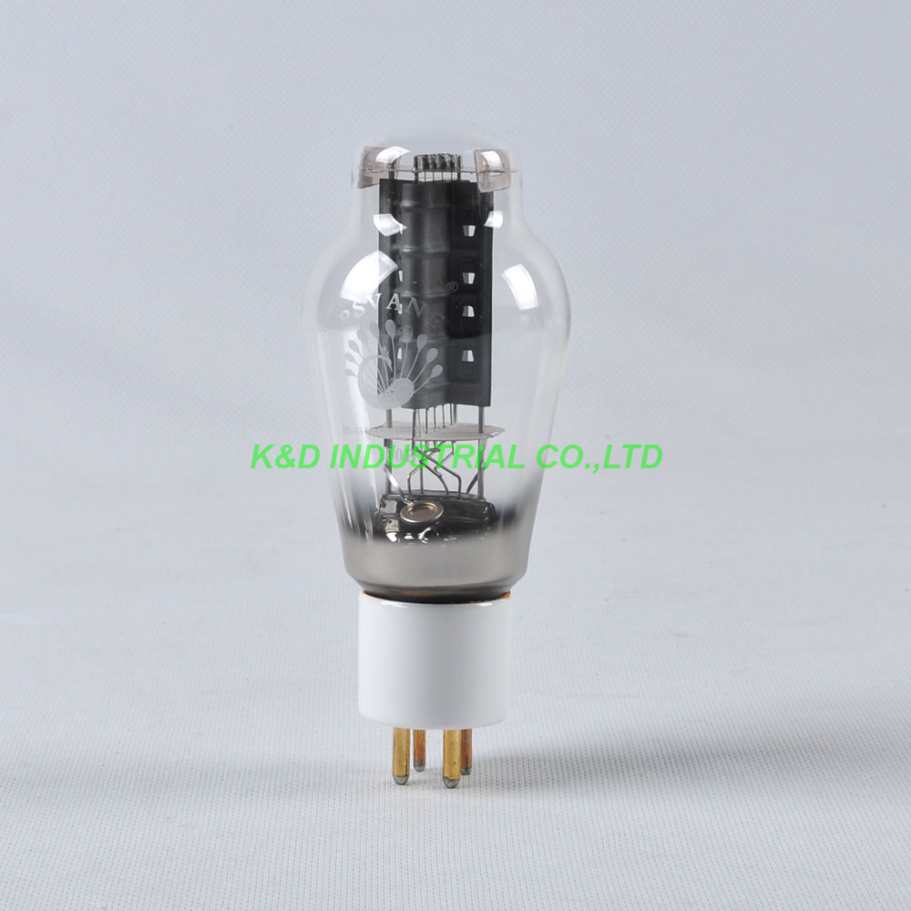 One Matched Pair Psvane Ceramic base Hifi series 300B Vacuum Tubes audio DIY psvane uk 300b l vacuum tubes hifi exquis united kingdom serie 300b lamp