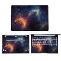 Full Set Laptop Skin Stickers For Xiaomi Notebook Mi Air 12 5 13 3 Inch PVC