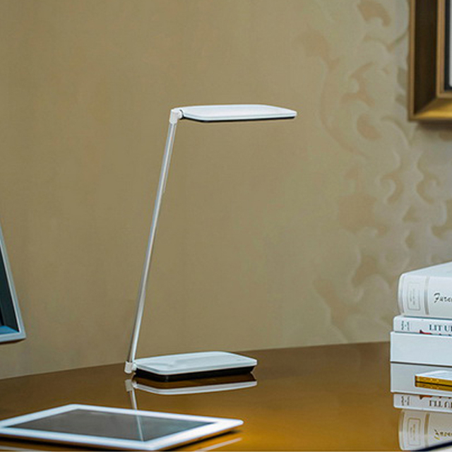 home office desk lamps. Flat Eye Protecting Lamp Touch Switch Brightness Adjustable LED Home Office Desk Table Board Lamps K