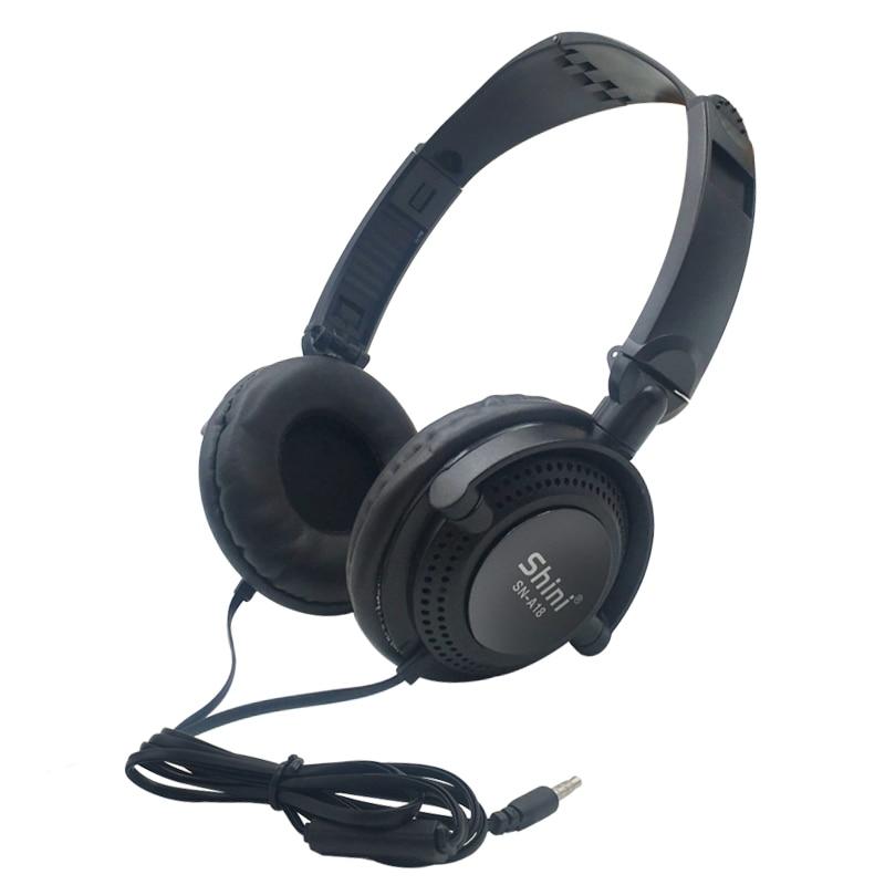 Stereo Suara Mikrofon Over 13