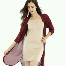 Full Silk Slips