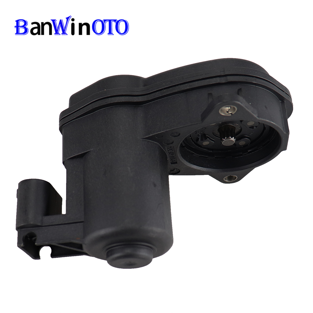 Parking Hand Brake Caliper Servo Motor Handbrake Actuator For BMW 528i 535i 640i 650i M5 X3