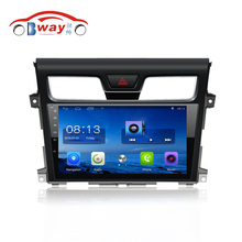"Free Shipping 10.2"" Android 6.0.1 Car DVD video Player For Nissan Teana 2013 car GPS Navigation BT,Radio,wifi,DVR"