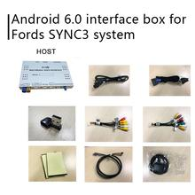 8 Inch Dual system Wince Android S160 System Quad-Core Car DVD Player GPS  Navigation Auto Radio Head Unit For Ford Ranger 2011+
