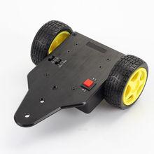 DSLR Cámara Deslizante Dolly Motor Tractor Motorizado Empujar la Cesta SK-MS01 Carro Skate
