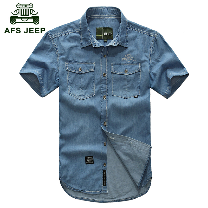 Cool Cotton Shirts