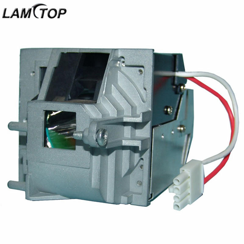 LAMTOP SP-LAMP-028 Compatible Projector lamp bulb with housing IN24+/ IN26+ compatible projector lamp for infocus sp lamp 028 in24 in24 ep in26 in26 ep w260