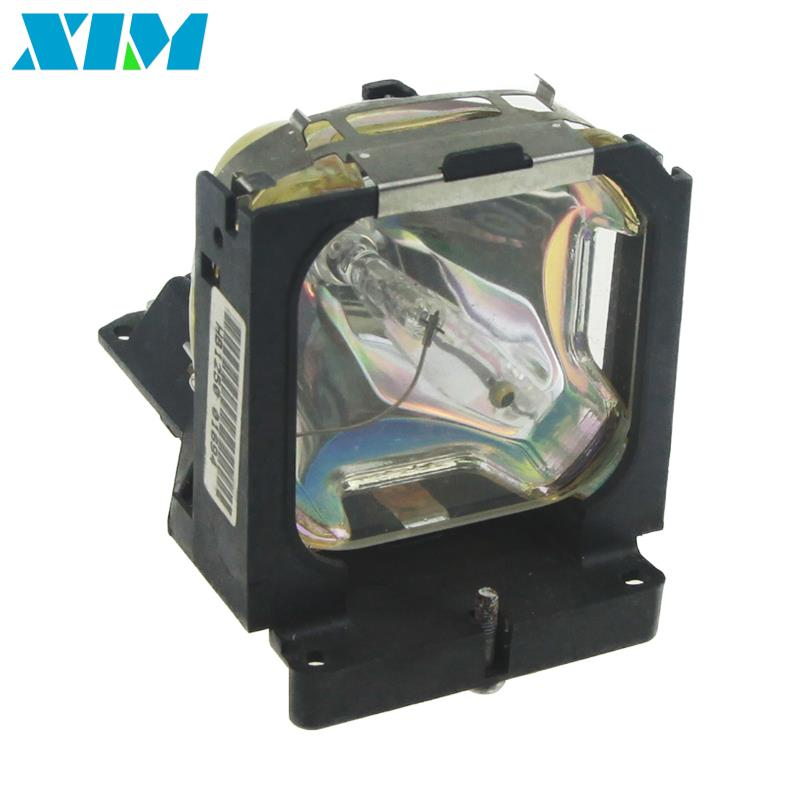 Factory Sale XIM-lisa Lamps Brand New POA-LMP86 Replacement Projector Bare Lamp with Housing for SANYO PLV-Z1X / PLV-Z3 xim lisa lamps brand new replacement projector lamp with housing 5j j3s05 001 for benq ms510 mw512 mx511