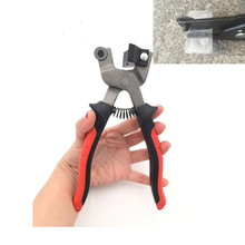 8 Inch Tile Nipper Ceramic Tiles Nippers Nibblers Pliers Cuts Edge Corner Cutting Plier Ly