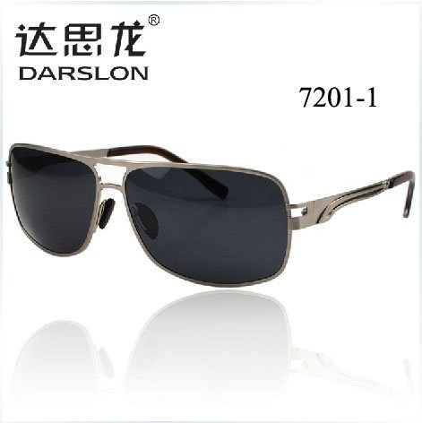 79e461b9852 High Quality Men s Polarized Sunglasses with Alloy Frame Well Packed UV400  Protection Polaroid Sunglass FREE SHIPPING
