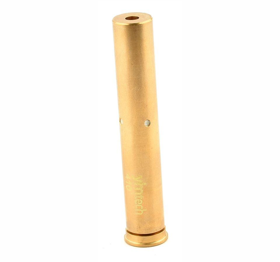 Laser vermelho vista 410 cartucho bore sight