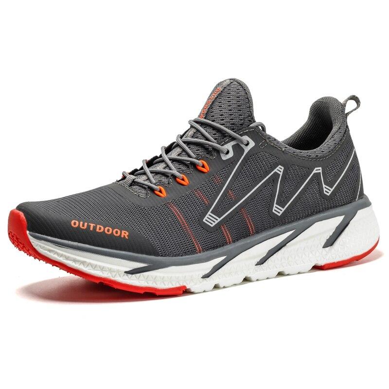 Chaussures décontractées hommes baskets chaussures baskets légères Air coussin chaussures Zapatillas Hombre 2019 été respirant chaussures de sport unisexes