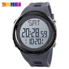 SKMEI Top Luxury Brand Men Fitness Calorie Sports Watch Date Countdown
