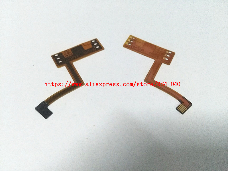 Lens Anti Shake Switch Flex Cable For Nikon 18-105 18-105 Mm 18-105mm VR Repair Part