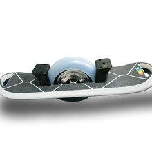 60 В 500 Вт 25 км/ч завод 2E-Wheel 6.5 дюймов складной электрический скутер/hoverboard/skateboaed
