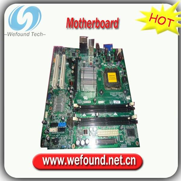 ФОТО For DELL Inspiron 530 530S Vostro 200 G33M02 G33 Desktop Motherboard CU409 RY007 RK936