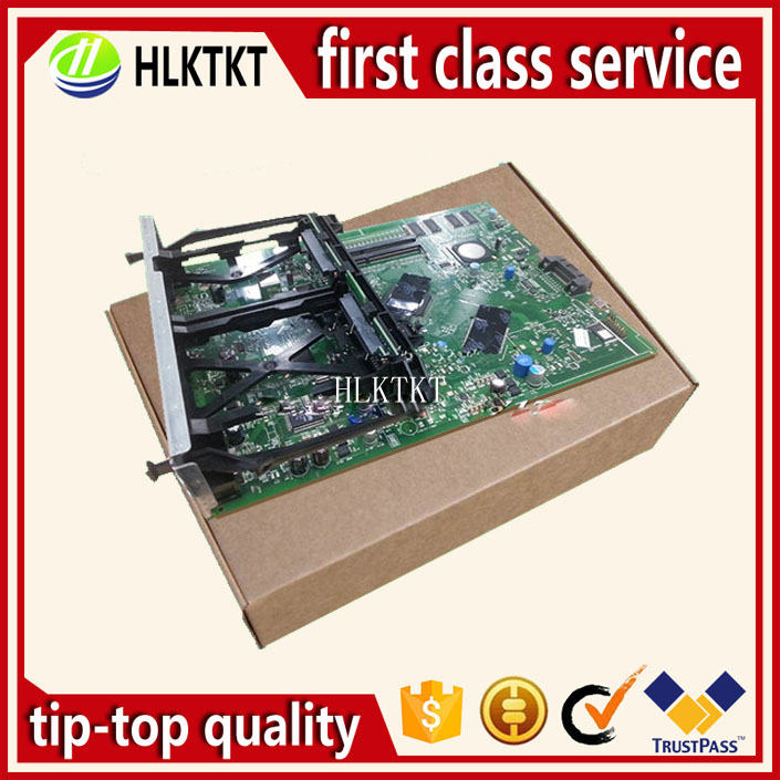 Q5979-60004 Q7491-67906 Q7492-67903 for hp LaserJet 4700 4700N 4700DN Formatter Board logic Main Board MainBoard mother board 50pcs bts462t