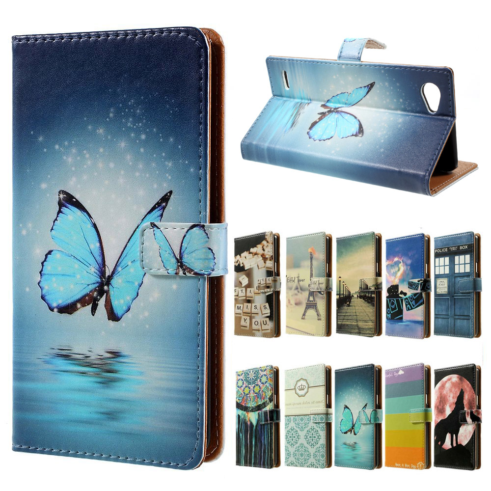 Flip cover For LG Q6 plus LG Q6 wallet leather case ForLG Q6 plus LG Q6 M700A Mobile Phone Case Coque Funda