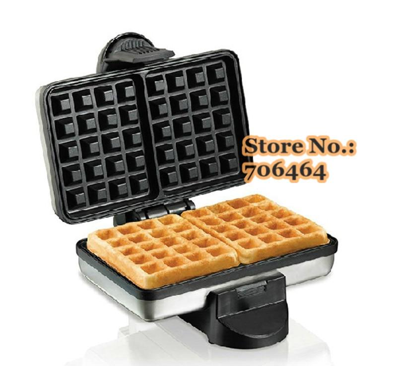 Free Shipping Portable High Quality Waffle Maker E.
