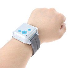 Best Kid GPS Tracker watch V16 Real-Time GPS Tracker Mini & SOS Communicator for Kids Child GSM / GPRS / GPS Tracking Device