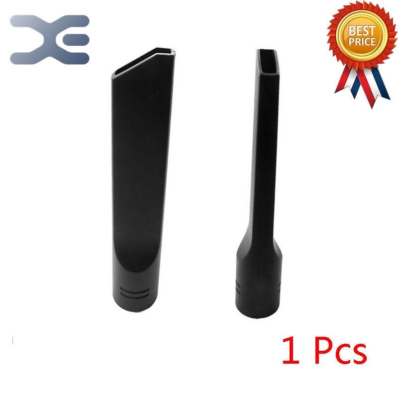 где купить High Quality Universal Vacuum Cleaner Accessories Flat Suction Gap Suction Nozzle Diameter 32mm Small Brush Head по лучшей цене