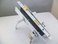 Security Steel Door Locks Mortise Locks For Sliding Door And Aluminum Door