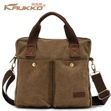 Fashion Men and women handbag shoulder bag 100% cotton All-match big canvas messenger bag