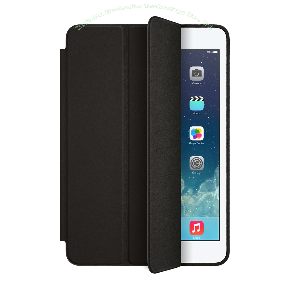 1PC Official Design Best Quality 7.9 Inch PU Leather Smart Case For Apple Ipad Mini 3 2 1 + Screen Film NO: IM01